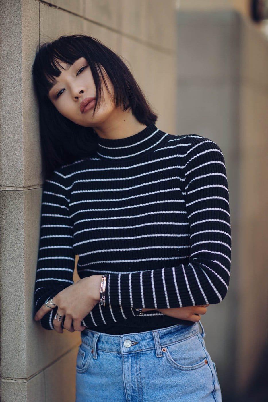 Anastasia Vervueren Commercial Photography Chadwick Models