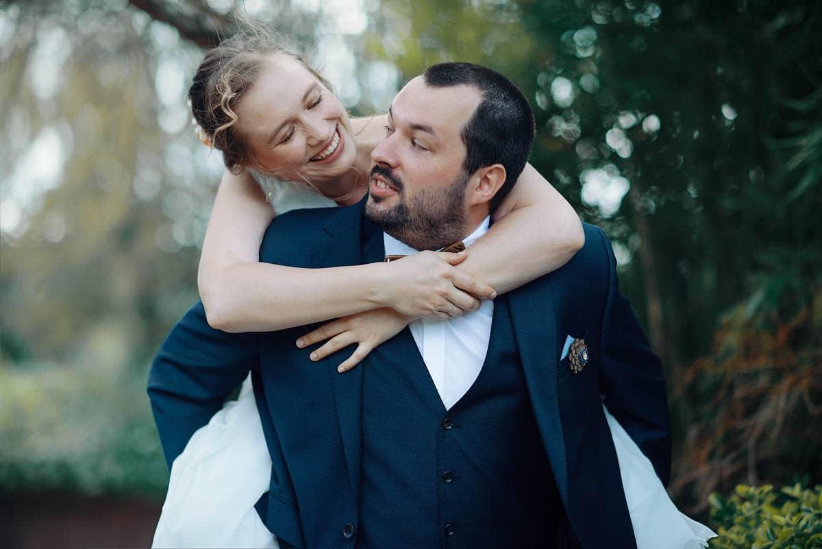 Wedding Photography By Anastasia Vervueren Belgium