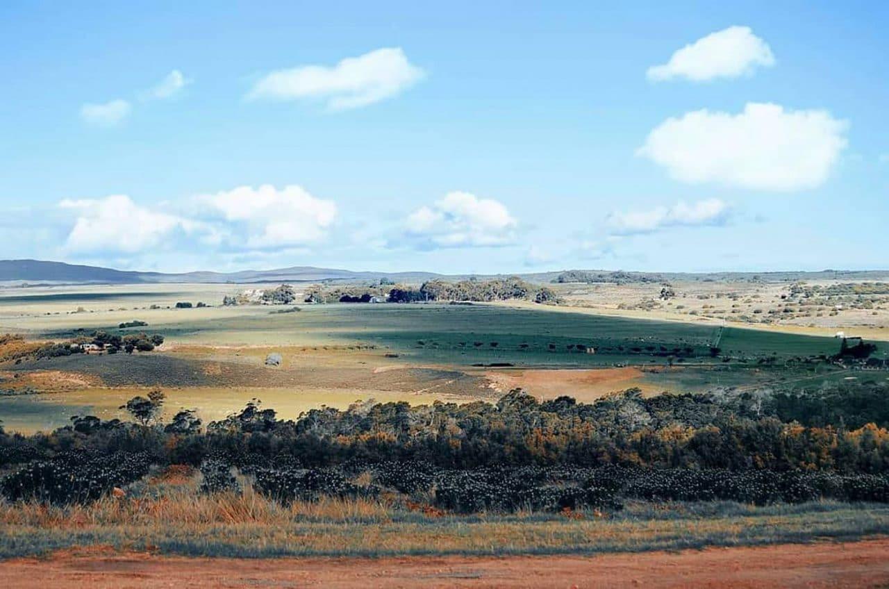 Travel Photography By Anastasia Vervueren Australia Landscape