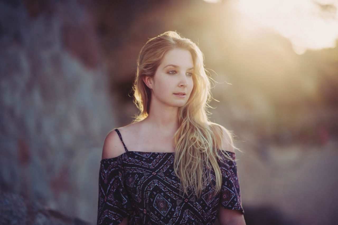 Travel Photography By Anastasia Vervueren Spain Portrait Sunset