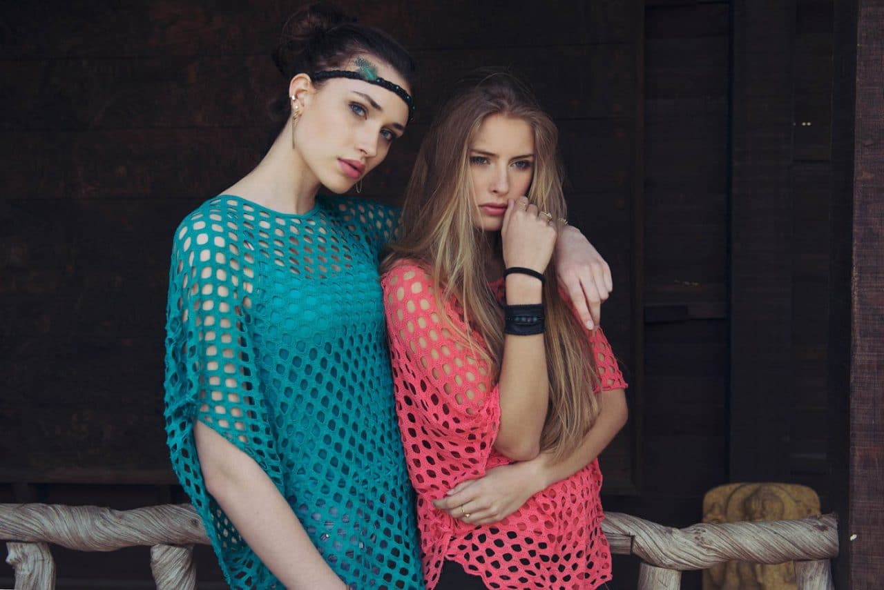 Fashion Portrait Photography By Anastasia Vervueren Pairi Daiza