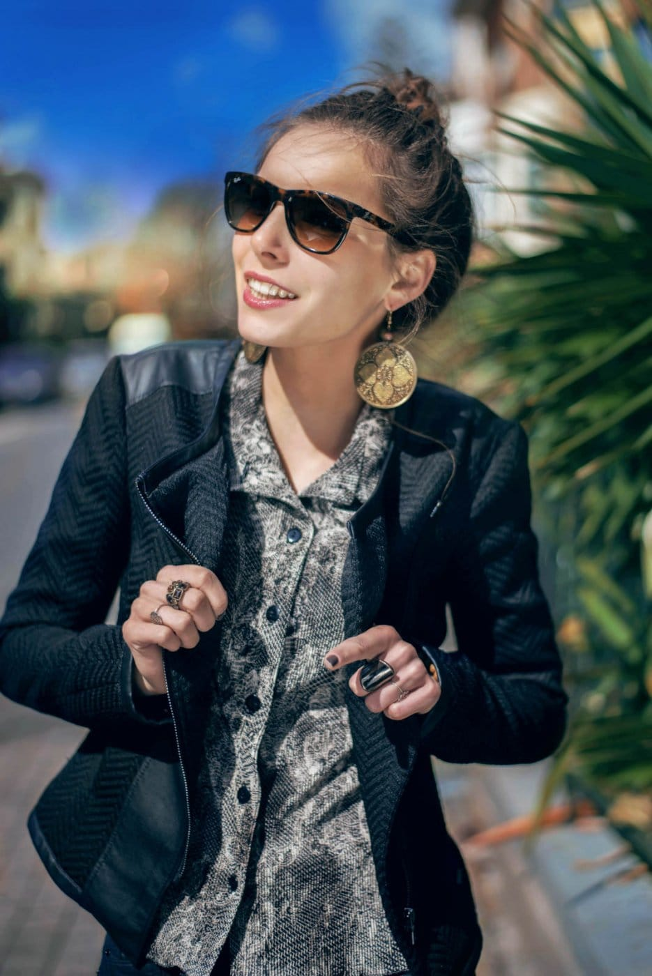 Fashion Portrait Photography By Anastasia Vervueren Sun