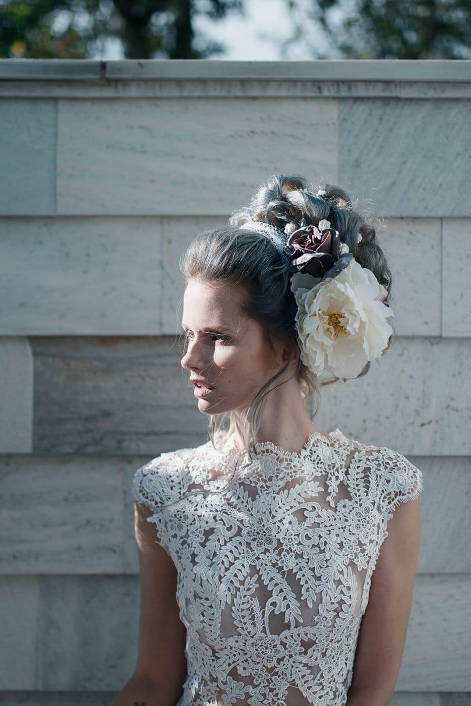 Portrait Photography By Anastasia Vervueren Marie Antoinette