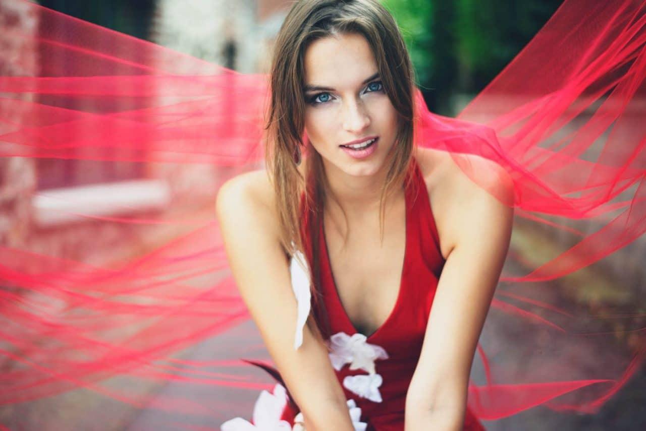 Portrait Photography By Anastasia Vervueren Kryzalidea