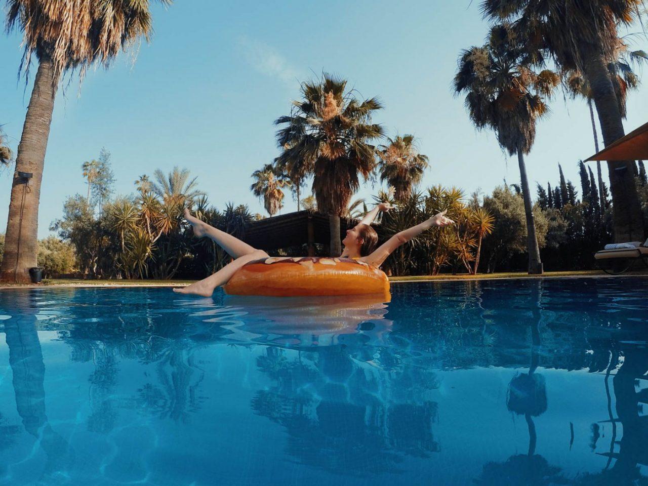 Travel Photography By Anastasia Vervueren Morocco Marrakech