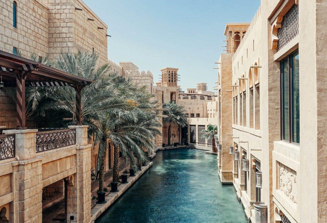 Travel Photography By Anastasia Vervueren Dubaï