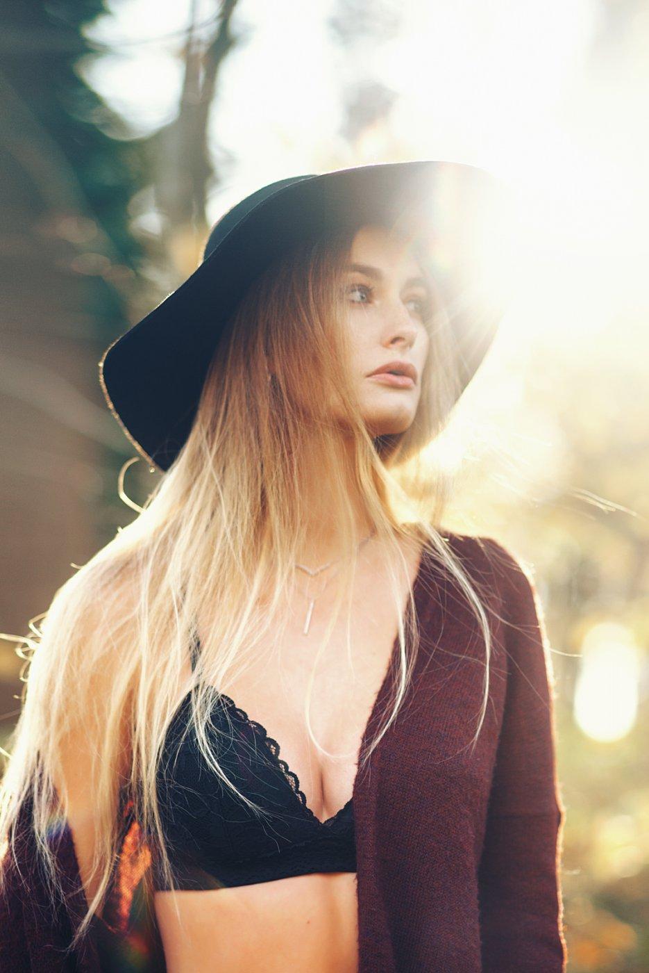 Anastasia Vervueren Portrait Photographer